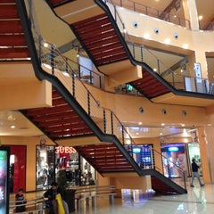 Photo taken at Centro Commerciale Due Mari by Bony R. on 11/16/2012