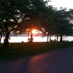 Photo taken at Riverside Park by Shaina M. on 5/29/2013
