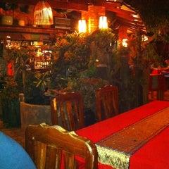 Photo taken at Baan Bang-la Restaurant by Николай Р. on 2/17/2014