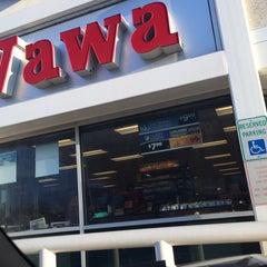 Photo taken at Wawa by Megan C. on 5/12/2014