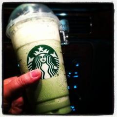 Photo taken at Starbucks University Center by Zee Z. on 4/7/2013