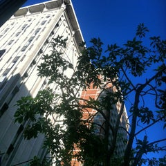 Photo taken at The Prescott Hotel by Rey on 11/5/2012