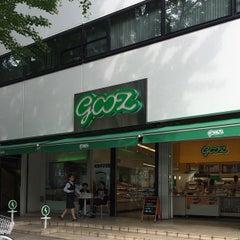 Photo taken at gooz いちょう並木通り店 by Yankinu on 5/23/2015