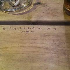 Photo taken at The North London Tavern by Cheryl J. on 10/30/2014