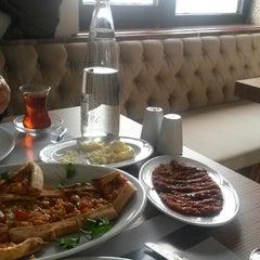 Photo taken at Boğaziçi A`la Restaurant by BetüL on 2/4/2014
