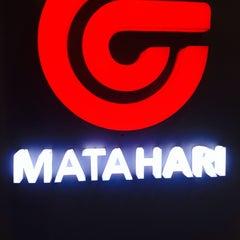Photo taken at Matahari Department Store by RuslArs S. on 6/11/2014