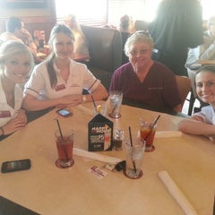 Photo taken at Ruby Tuesday by Shelby J. on 4/10/2013