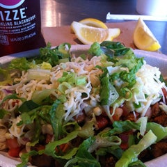Photo taken at Chipotle Mexican Grill by Dor L. B. on 7/1/2013