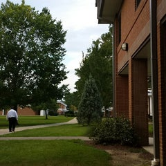 Photo taken at Tallahassee Community College by Danielle (Lufitoom) B. on 9/22/2014