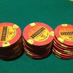 Photo taken at Horseshoe Casino by Joe C. on 11/16/2012
