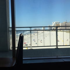 Photo taken at Atlantic City, NJ by Pich🐽 on 8/9/2015