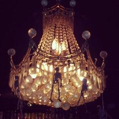 Photo taken at Shangri-La by Lisa M. on 1/31/2013
