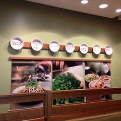Photo taken at Noodles & Company by Jillian B. on 11/16/2012