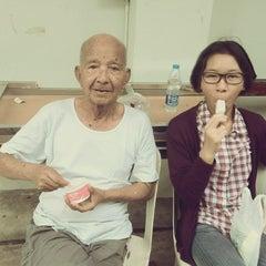 Photo taken at สหกรณ์ร้านค้า โรงพยาบาลพัทลุง by deenudee🎈 on 4/14/2012