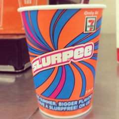 Photo taken at 7-Eleven by Jenny S. on 7/11/2012