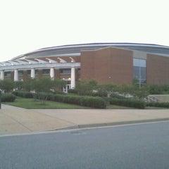 Photo taken at John Paul Jones Arena by Jeff N. on 6/25/2012