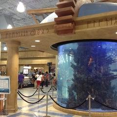 Photo taken at Fry's Electronics by John E. on 9/3/2012