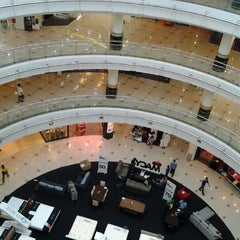 Photo taken at Shah Alam City Centre (SACC Mall) by Marina M. on 2/19/2012