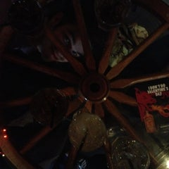 Photo taken at Shiner's Saloon by Michael C. on 4/11/2012