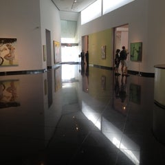 Photo taken at Kemper Museum of Contemporary Art by Eryk L. on 8/22/2012
