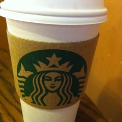 Photo taken at Starbucks by Ann Marie C. on 3/12/2012
