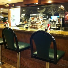 Photo taken at Eagle Diner by Ryan M. on 6/3/2012