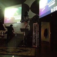 Photo taken at Innovation church by Greta Y. on 4/8/2012