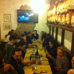 Photo taken at Salsamenteria Di Parma by Mattia T. on 2/23/2012