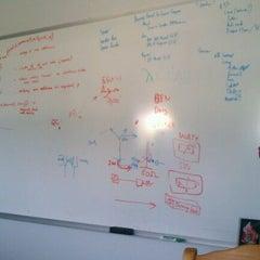 Photo taken at QC Co-Lab by David N. on 5/26/2012