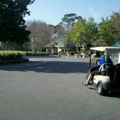 Photo taken at Raven Golf Club by Steve D. on 3/16/2012