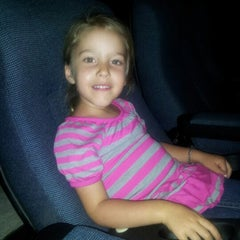 Photo taken at Galaxy Colony Square Theatres by Ashley L. on 7/15/2012