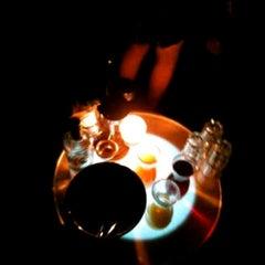 Photo taken at Buddha Bar by Pedro X. on 8/7/2012