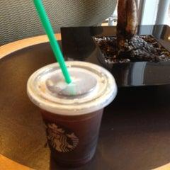 Photo taken at Starbucks by Lisa B. on 8/9/2012