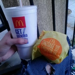 Photo taken at McDonald's by Gauge I. on 8/20/2012