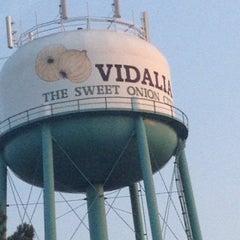 Photo taken at Vidalia, GA by Madam B on 7/7/2012