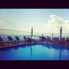 Photo taken at DoubleTree by Hilton Hotel Istanbul - Moda by Jessica W. on 7/8/2012