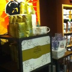 Photo taken at Starbucks by Bret H. on 5/22/2012