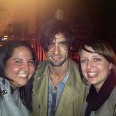 Photo taken at Maxfield's by Megan R. on 4/21/2012