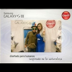Photo taken at Samsung Galaxy Store by Javier A. on 7/22/2012