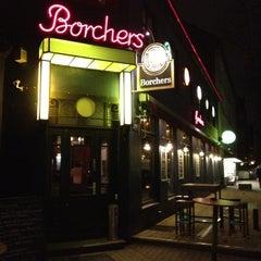 Photo taken at Café Borchers by Toni B. on 3/2/2012