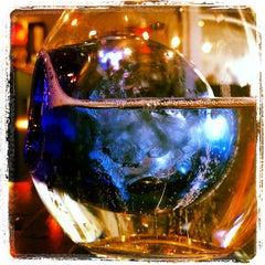 Photo taken at Sushi-O by Maura B. on 4/27/2012
