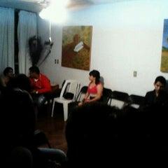 Photo taken at Vargas's Bar by Rodrigo Garcia G. on 8/19/2012