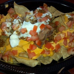 Photo taken at Taco Bell by Sarah B. on 6/12/2012