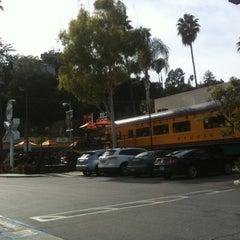 Photo taken at Carney's by J A. on 2/17/2012