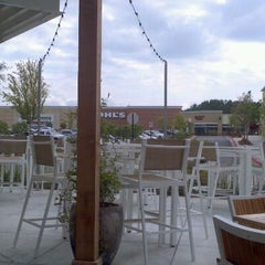 Photo taken at Seed Kitchen & Bar by Judith F. on 4/17/2012