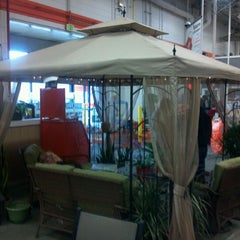Photo taken at The Home Depot by Ernie H. on 3/24/2012