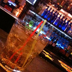Photo taken at The Office Bar & Grill by Emerson F. on 2/24/2012