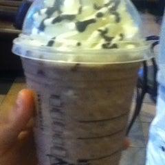 Photo taken at Starbucks by Sara C. on 5/28/2012