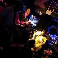 Photo taken at Allen Street Pub by Goosey V. on 6/16/2012