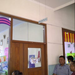 Photo taken at IPEKA International Christian School by Ricky K. on 7/17/2012
